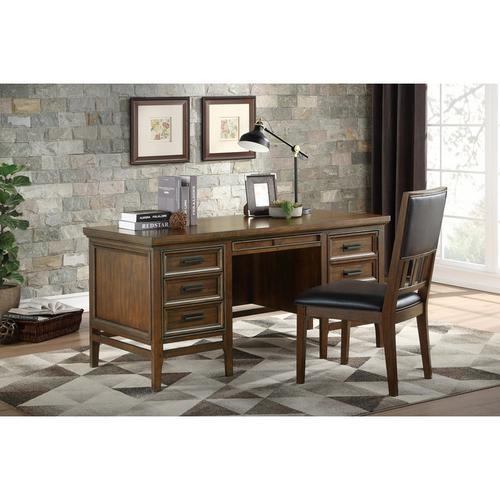 Homelegance - Executive Desk