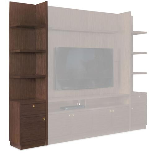 Home Entertainment Atelier 4-Piece Wall Group