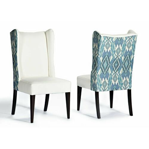 Celine Dining Chair Wingback