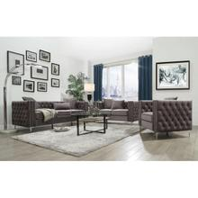 GILLIAN II LOVESEAT W/2 PILLOW