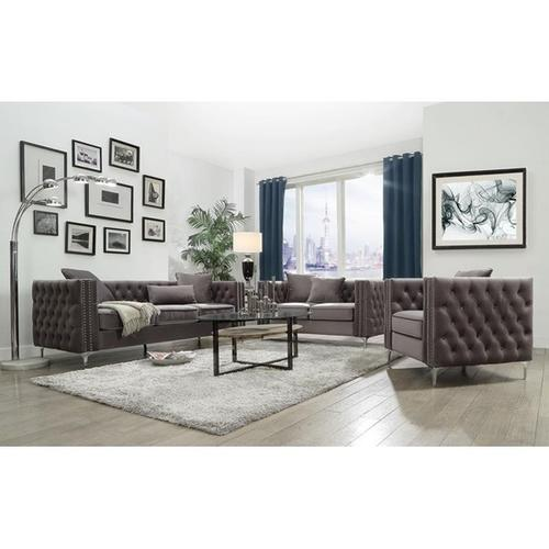 GILLIAN II SOFA W/3 PILLOWS