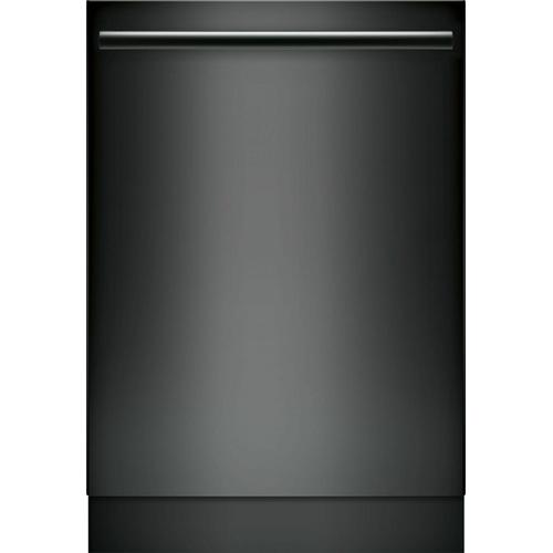 800 Series Dishwasher 24'' Black, XXL SHX878ZD6N