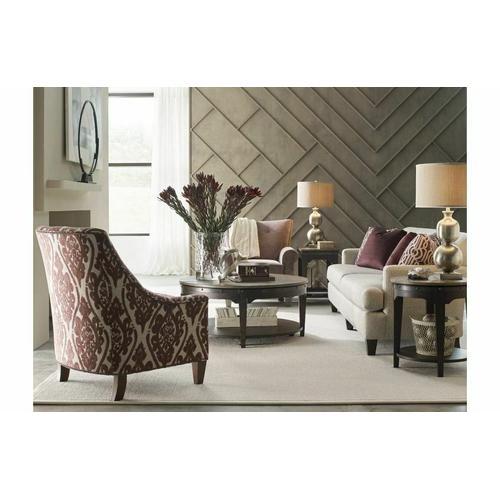 Kincaid Furniture - Artisans Round Cocktail Table