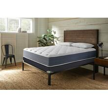 "American Bedding 14"" Firm Tight Top Mattress, Queen"
