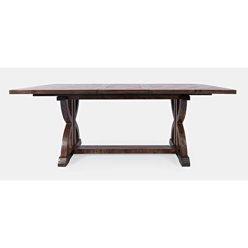 Fairview Ext Dining Table