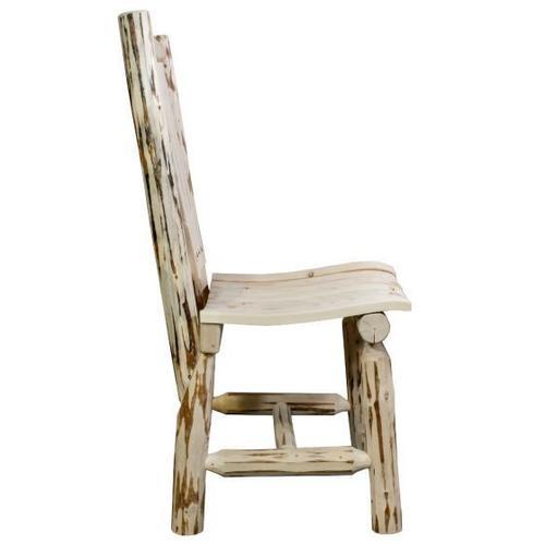Montana Collection Patio Chair