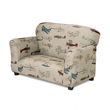 See Details - Orville Kids Sofa