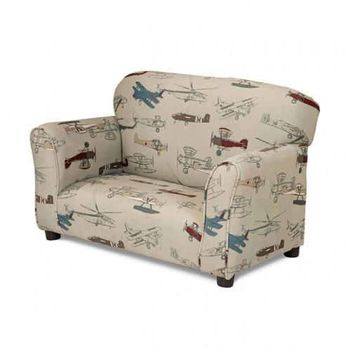 Furniture of America - Orville Kids Sofa