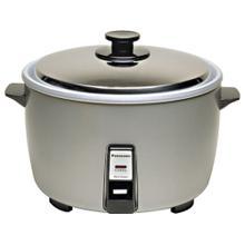 See Details - 40-Cup Commercial Rice Cooker SR-GA721L