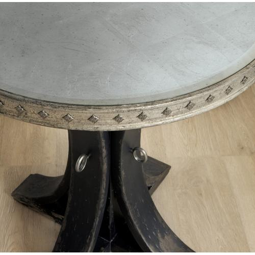 Hooker Furniture - Sanctuary French 75 Champagne Table