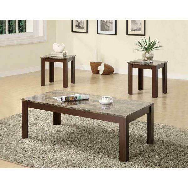 See Details - Occasional Cocktail and End Table Set