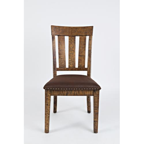 Product Image - Cannon Valley Dining Chair W/uph Seat (2/ctn)
