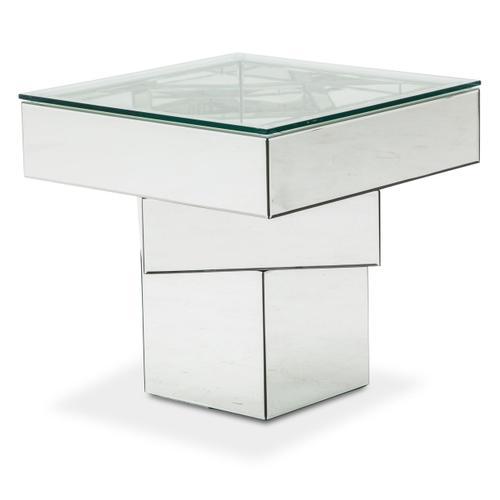 Amini - End Table 1696