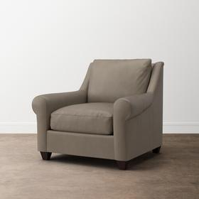 Ellery Leather Chair