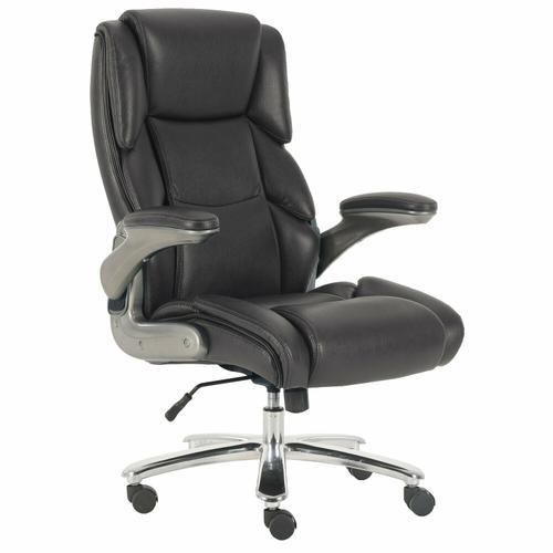 See Details - DC#313HD-OZO - DESK CHAIR Fabric Heavy Duty Desk Chair - 400 lb.