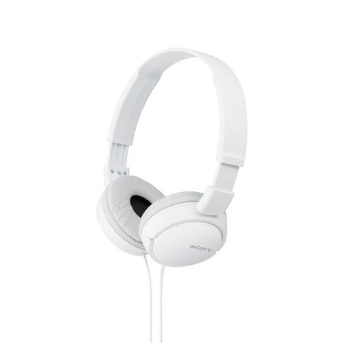 Gallery - Wired On-Ear Headphones - White