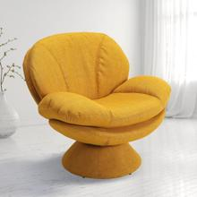 See Details - Pub Leisure Accent Chair in Straw Fabric