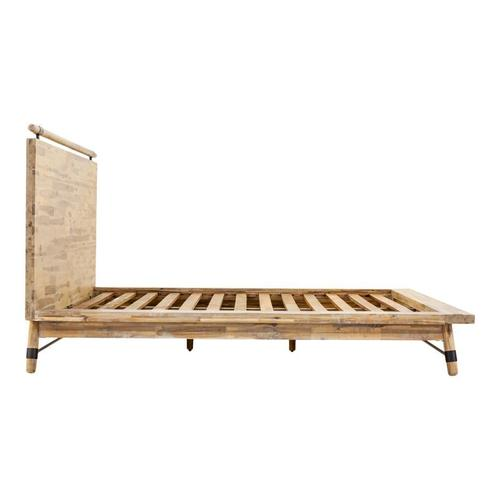 Moe's Home Collection - Hudson Queen Bed