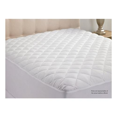 "homePLUS 2005 - 12"" Double Sided TruCool Mattress"
