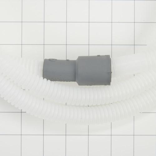 Whirlpool - Tall Tub Dishwasher Drain Hose Extension