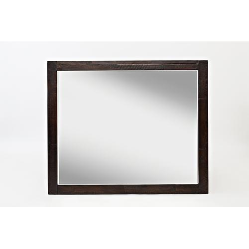 Jackson Lodge Master Mirror