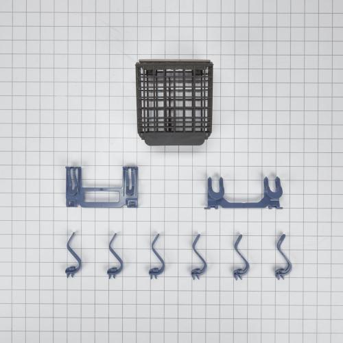Whirlpool - Dishwasher Silverware Basket Extension Kit