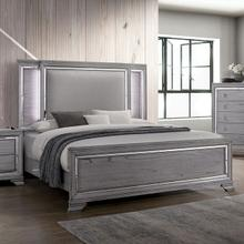 See Details - Queen-Size Alanis Bed