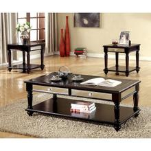 Horace 3 Pc. Table Set