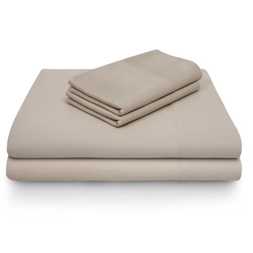 Rayon From Bamboo Queen Pillowcase Ash