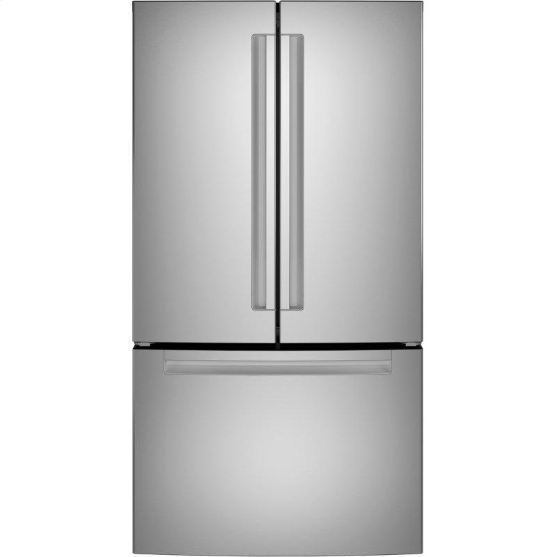 ENERGY STAR® 27.0 Cu. Ft. Fingerprint Resistant French-Door Refrigerator