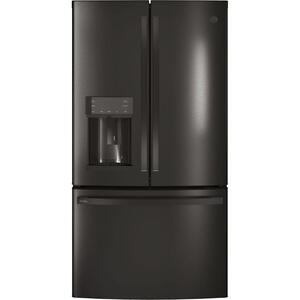 GE Profile™ Series 27.7 Cu. Ft. French-Door Refrigerator with Door In Door and Hands-Free AutoFill Product Image