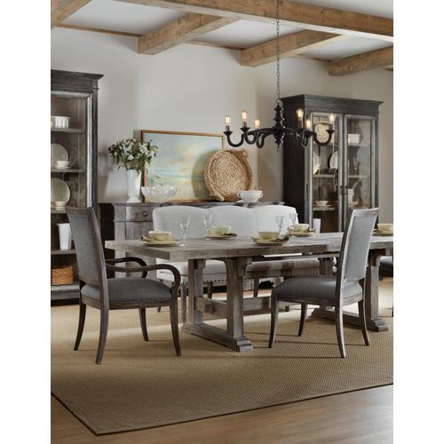 Hooker Furniture - Beaumont Display Cabinet