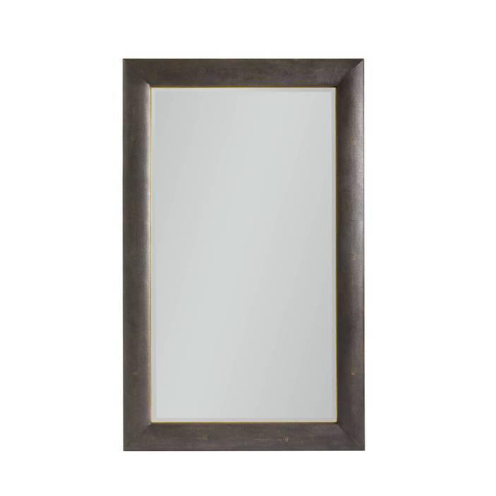 Panavista Panorama Floor Mirror - Sable