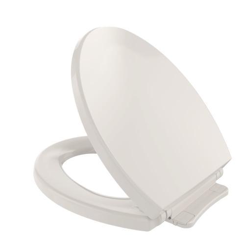 SoftClose® Toilet Seat - Round - Sedona Beige