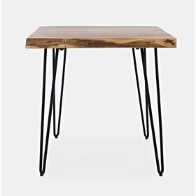 See Details - Nature's Edge End Table