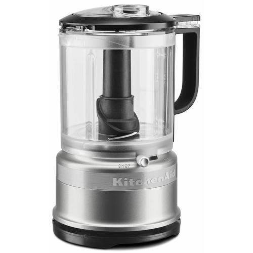 Gallery - 5 Cup Food Chopper - Contour Silver