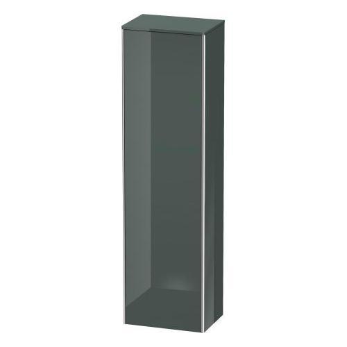 Tall Cabinet, Dolomiti Gray High Gloss (lacquer)