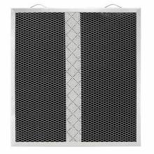 """See Details - Type Xa Non-Ducted Replacement Charcoal Filter 13.680"""" x 12.850"""" x 0.375"""""""