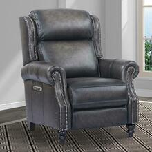 FRANKLIN - SHADOW Power High Leg Recliner