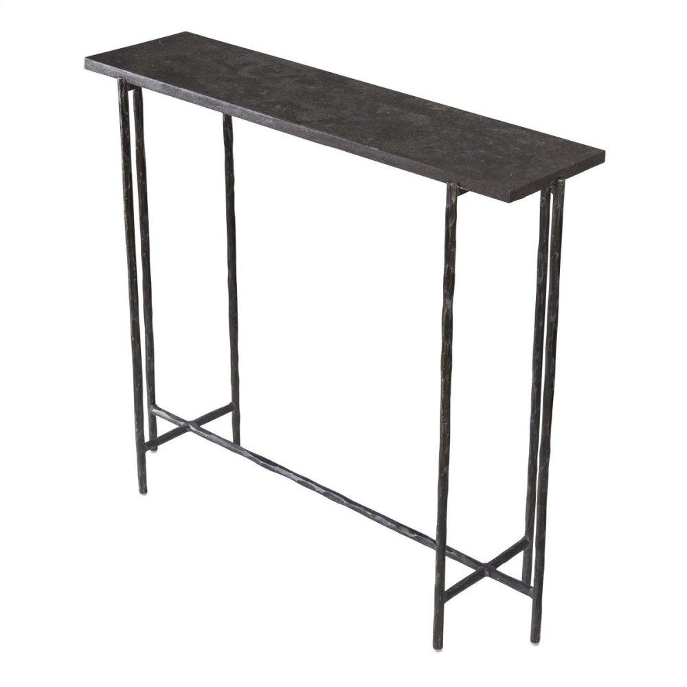 """Echo Console Table 35"""""""
