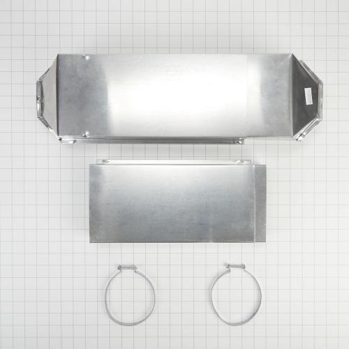 Maytag - Dryer Telescoping Vent Periscope