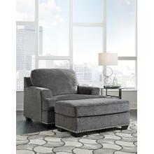 Locklin Chair and a Half Carbon