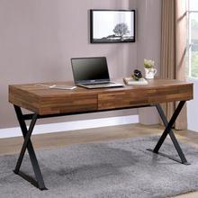 See Details - Tensed Desk
