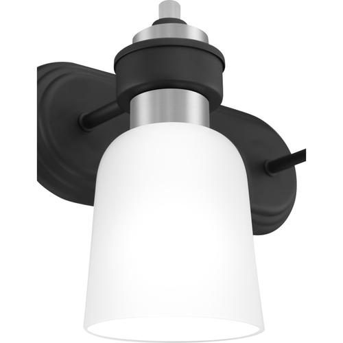 Quoizel - Conrad Bath Light in Brushed Nickel