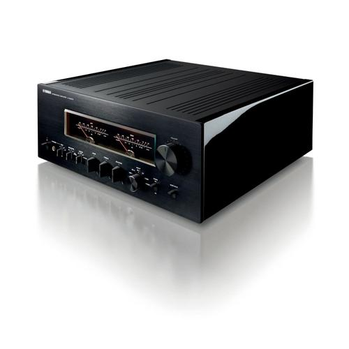 A-S3200 Black Integrated Amplifier