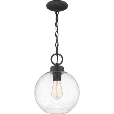 See Details - Barre Outdoor Lantern in Grey Ash