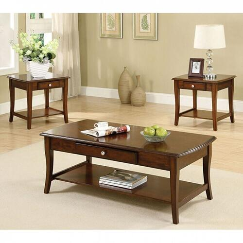Gallery - Lincoln Park 3 Pc. Table Set