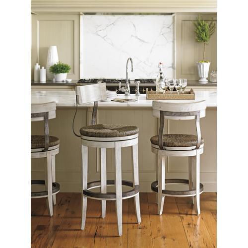 Lexington Furniture - Merrick Swivel Bar Stool