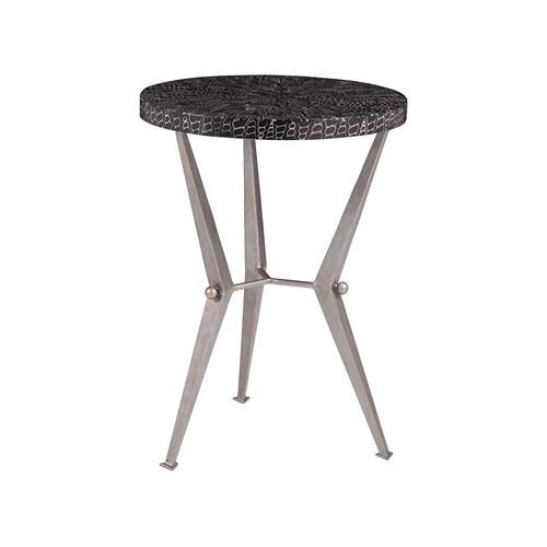 Mindoro Round Spot Table