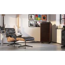 See Details - Corridor 8172 Audio Tower in Chocolate Stained Walnut